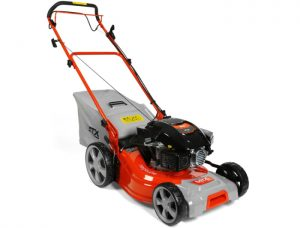 MMTX Neptune lawnmower