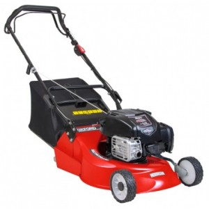 Morrison Oxford lawnmower