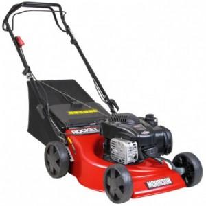 Morrison Rocket lawnmower
