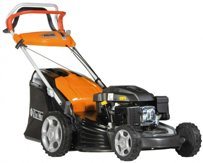 Oleo-Mac G53-TK comfort plus lawnmower