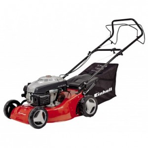 Einhell GC-PM 46 s-m lawnmower