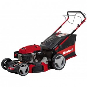 Einhell electric start lawnmower