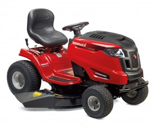 Lawnflite 420-X11 lawn tractor