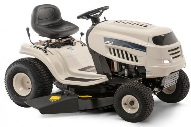 MTD Combi Lawn Tractor