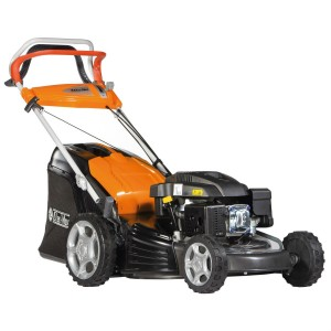 Oleo-Mac G53-TK All Road Plus 4 lawnmower