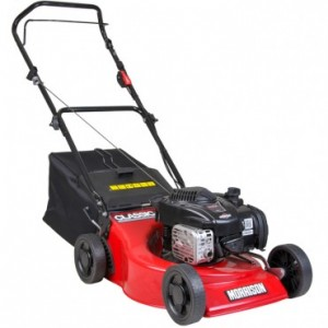 Morrison Classic Lawnmower