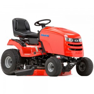 Simplicity Regent Garden Tractor