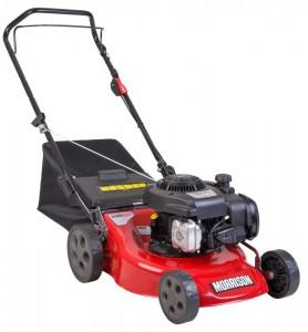Morrison Surecut lawnmower