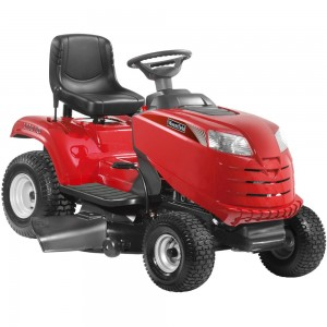 Side discharge: Mountfield 15