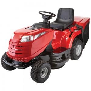 Great collctor: Mountfield 1538M lawn tractor