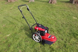 MD Tondu Wheeled Trimmer