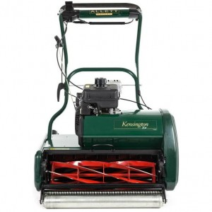 Allett Kensington 14K Lawnmower