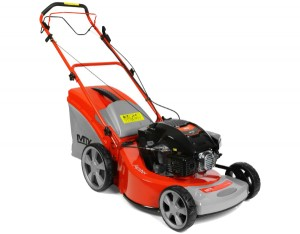 Great Value: MTX Jupiter lawnmower