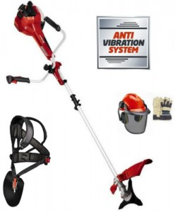 einhell-33cc-low-vibe-brushcutter - Good Vibrations!