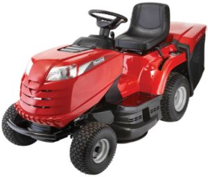 Shiny! Mountfield 1530M Lawn Tractor