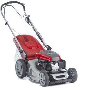 Mountfield SP 485HW lawnmower