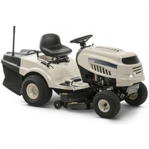 MTD Direct Collect Lawn Tractor