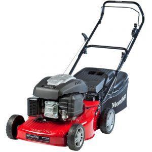 Mountfield HP454 lawnmower