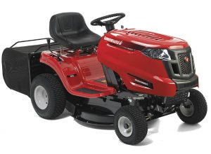 Lawnflite 603RT - Comes with a FREE tractor, Cripes!