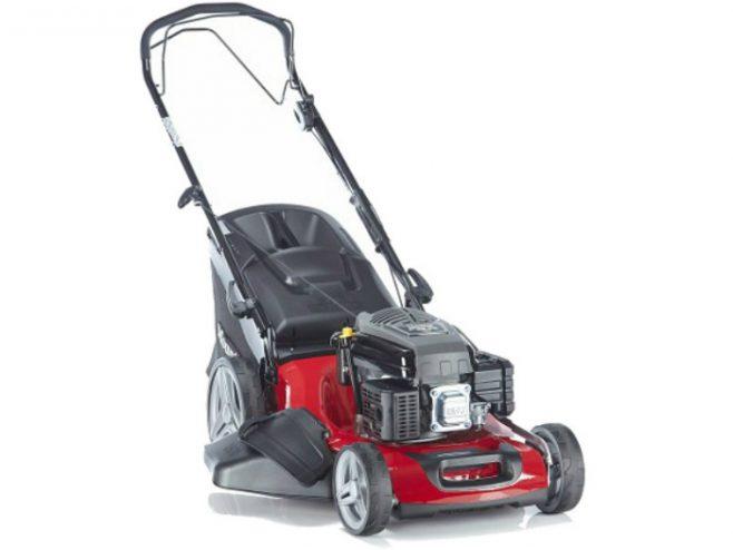 Mountfield HGW531 Lawnmower