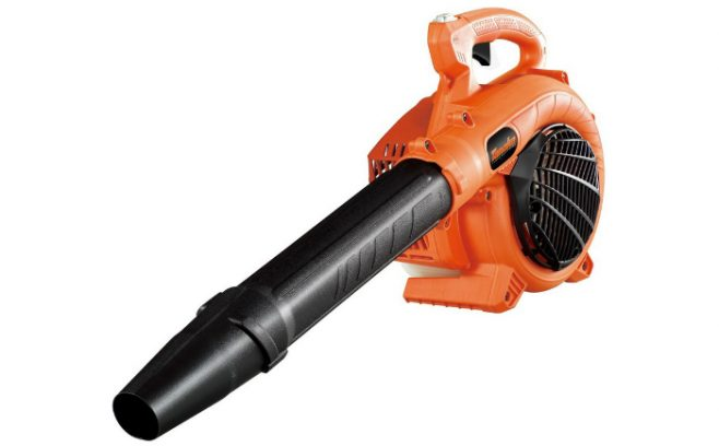 Tanaka leaf blower