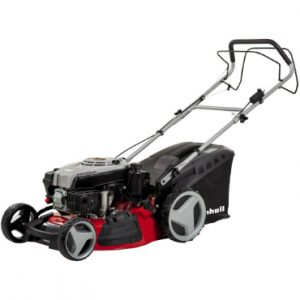 Solid: Einhell 51/2 GC=PM swh with electric start