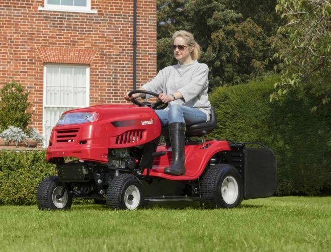 Lawnflite 603 XT S Lawn Tractor