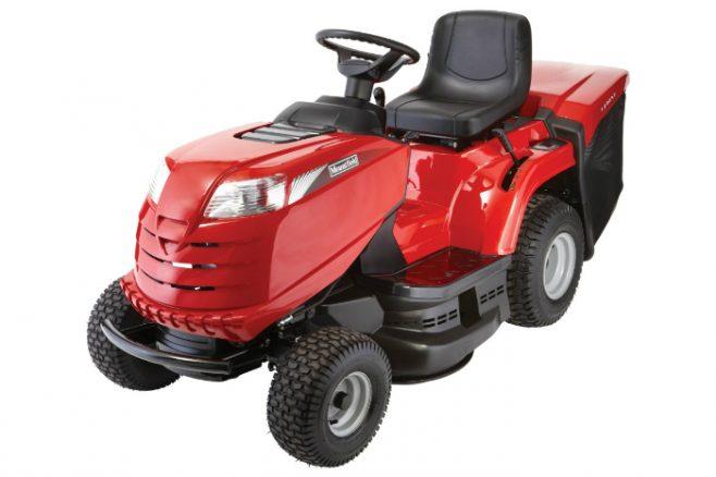 Mountfield 1530M Lawn Tractor