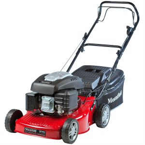 Mountfield SP454 lawnmower