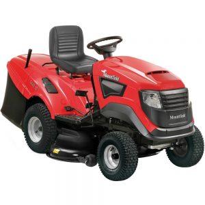 Mountfield 1640h lawn tractor