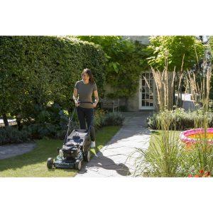 Hayter Osprey lawnmower