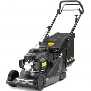 Hayter HArrier Professional Lawnmower