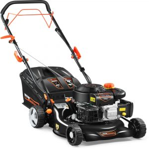 MowMaster Lawnmower