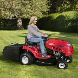 Lawnflite 603 XT-S lawn tractor