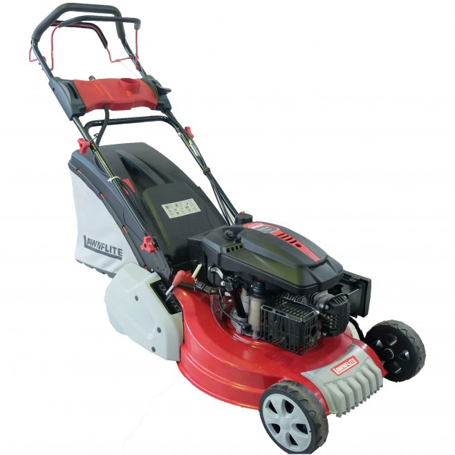 Lawnflte 20 lawnmower