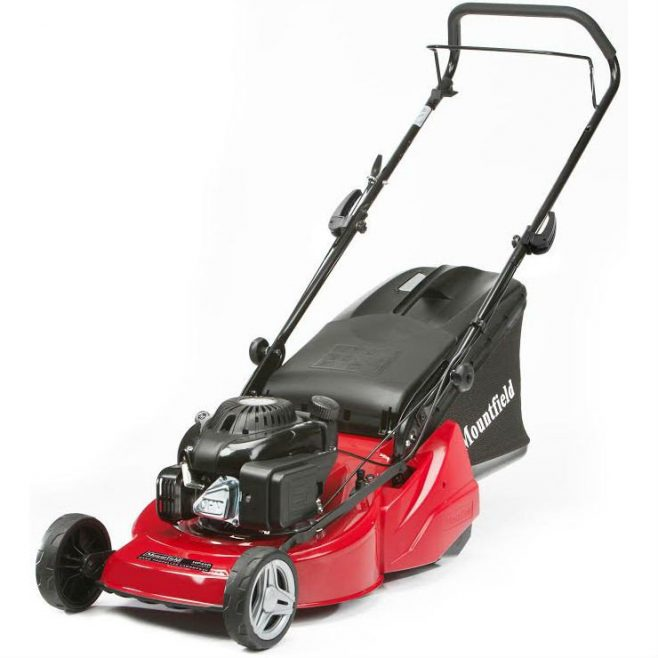 Mountfield HP42R lawnmower