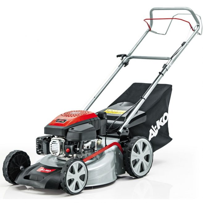 Al-Ko 4.6sp-s lawnmower