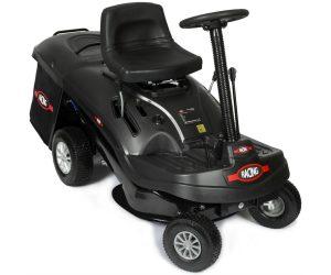 Racing 62PR ride on mower
