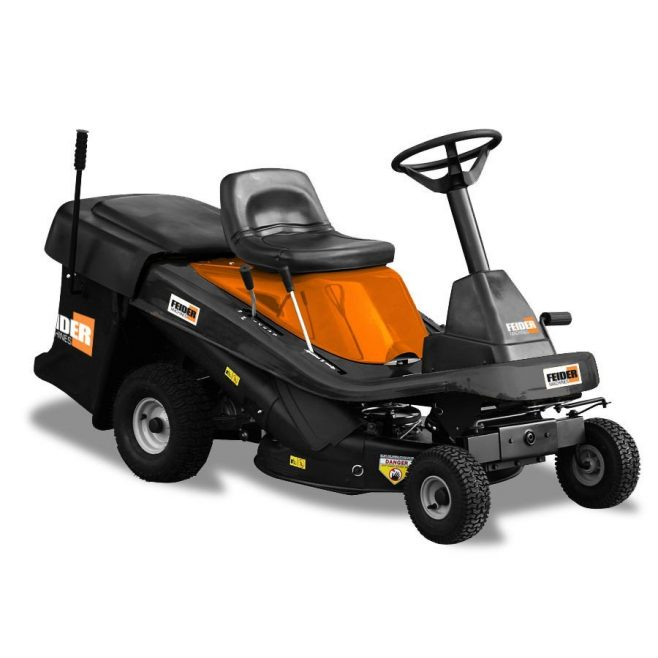 Lawnmower FEIDER FRT-7550M Ride on-Lawnmower