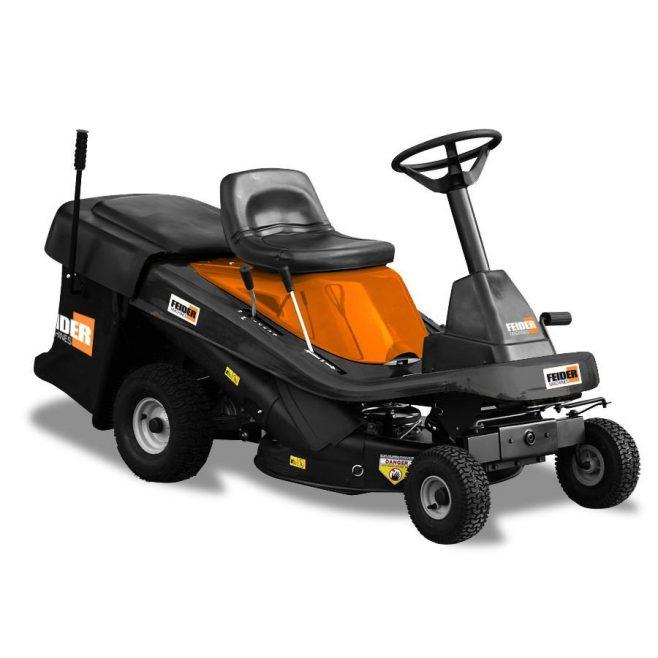 Lawnmower FEIDER FRT-7550M Ride on-Lawnmower