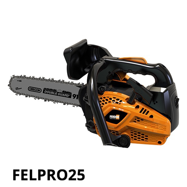 FEL Pro 25 - Feider Latest New Chainsaw for 2020
