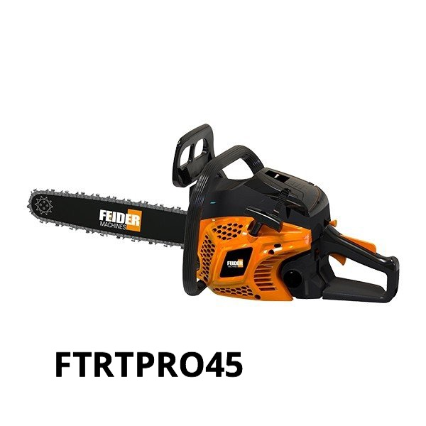 Choosing a Chainsaws | Feider PRO 45 Petrol Chainsaw