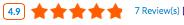 Feider 5096 Reviews